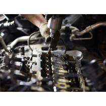 Motor zerlegen I (Postversand)