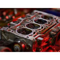 Motor zerlegen II (Postversand)